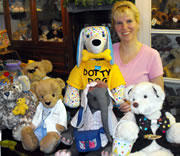 New Forest Day Trip Including Entry to the Hampshire Teddy Bear Fair