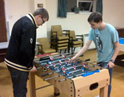Wincanton Youth Club for Teenagers