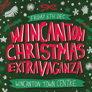 Christmas Extravaganza 2013 – Get it in Your Diary!