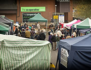 Final Pilot Street Market – Now We Need Your Feedback!
