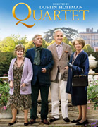 """Quartet"" Showing at Wincanton Film Society on Wednesday 11th December"