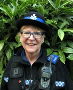 Wincanton PCSO's New Beat Surgery - A Fresh Approach to Community Policing