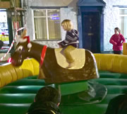 Wincanton Christmas Extravaganza 2013 – Another Great Success