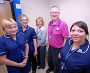 Minor Injury Service Moves to Wincanton Health Centre