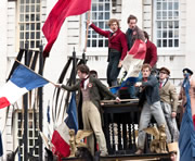 """Les Miserables"" showing at Wincanton Film Society"