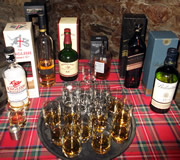 Whisky Club – With a Difference