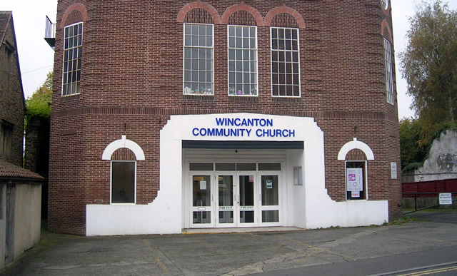 Wincanton Community Church