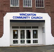 Break-In at Wincanton Community Church – Police Appeal for Witnesses