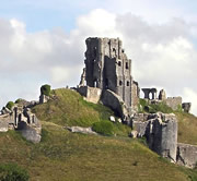 Museum & History Society Combines AGM with Corfe Castle Talk