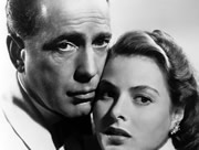 Film Society Plays Classic Bogart – Casablanca on 19th February
