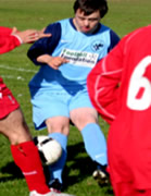 Disability Football Sessions at Wincanton Sports Ground