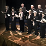Spectra Musica in Concert, Wincanton on 5th April 2014