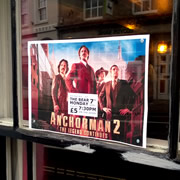 Anchorman 2 – The Legend Continues... at The Bear!