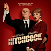 Hitchcock Screening at Wincanton Film Society - 23rd April 2014