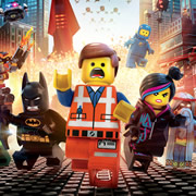 The Lego Movie - Not Just For Kids! Monday at The Bear