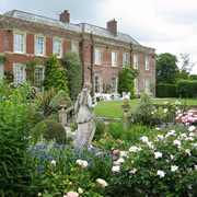 Famous Open Gardens and Specialist Plant Sale at Yarlington House