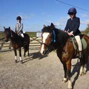 Riding For All Ages at Pevlings Farm Riding & Livery Stables