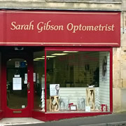 Wincanton Opticians Celebrates 10 Years in Business