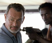 Captain Phillips - Final Film Society Screening for this Season