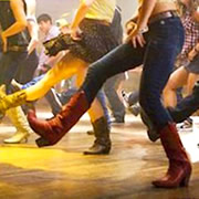 Charity Line Dancing Evening to Raise Funds for Community Defibrillators