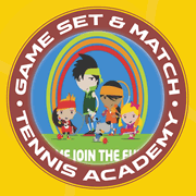 Game Set & Match Summer Camps at Wincanton Tennis Club