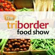 The Tri-Border Food Show at The Hunter's Lodge Inn