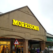 Morrisons – its History & its Role in Wincanton's Economy <small style='color: red'>UPDATED</small>