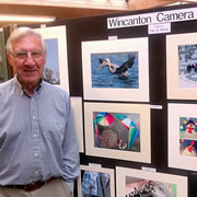 Wincanton Camera Club Annual Exhibition 2014