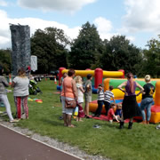 Wincanton's Second Play Day of the Year in Cale Park