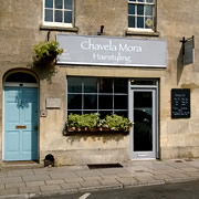 Chavela Mora Hair Styling – Now Open on Wincanton High Street