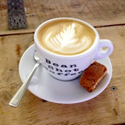 Bean Shot Coffee – A New Coffee Bar in Bruton
