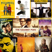 Wincanton Film Society 2014/15 Season Starts Tuesday 23rd September