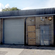 Police Raid Wincanton Industrial Unit in Search of Drugs <small style='color: red;'>UPDATED</small>