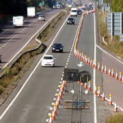 A303 Resurfacing Now Extended From Wincanton to Sparkford