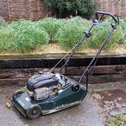 Lawnmower Maintenance Workshop Starting at The Balsam Centre