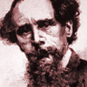Christmas with Dickens – A Talk by David and Jenny Peet