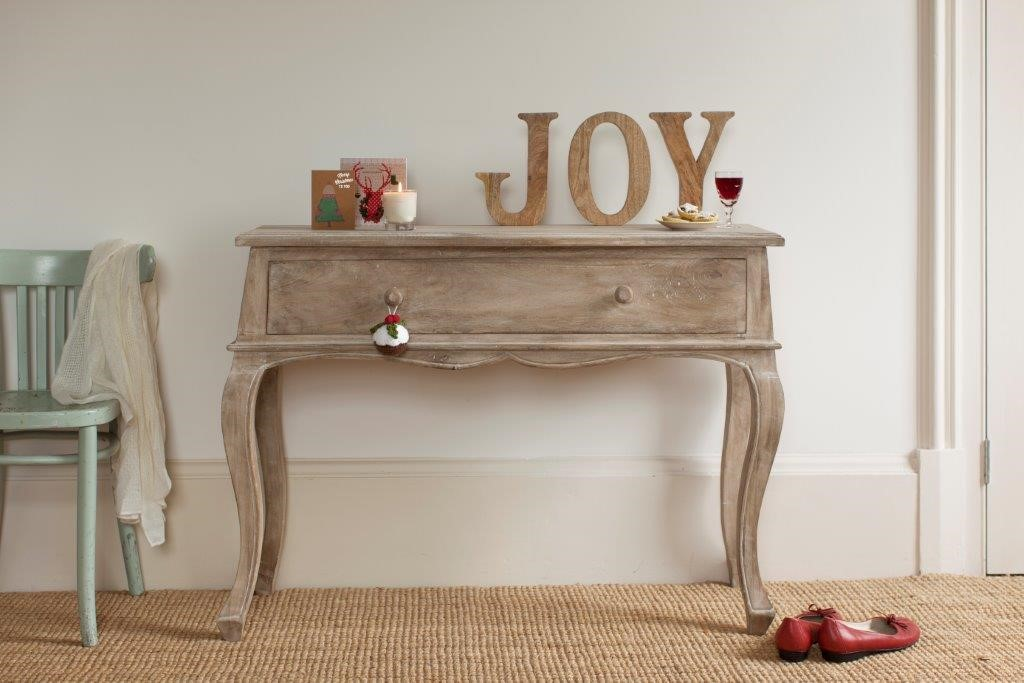 Christmas made easy gorgeous furniture gifts accessories from myakka Lime washed bedroom furniture