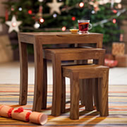 Christmas Made Easy – Gorgeous Furniture, Gifts & Accessories from Myakka