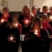 St Nicholas' Day Celebrated by Pilgrim Singers Concert <small style='color: red;'>VIDEO</small>