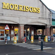Retired Resident Injured in Morrison's Car Park