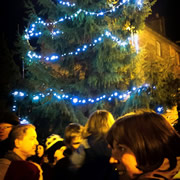Wincanton Christmas Extravaganza 2014 <small style='color: blue;'>GALLERY</small>