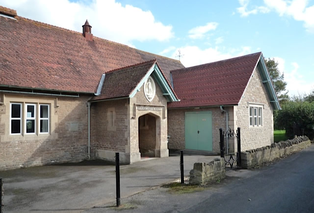 Horsington Village Hall