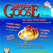 Mother Goose at Wincanton Memorial Hall