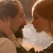 The Invisible Woman Showing at Wincanton Film Society on 18th February