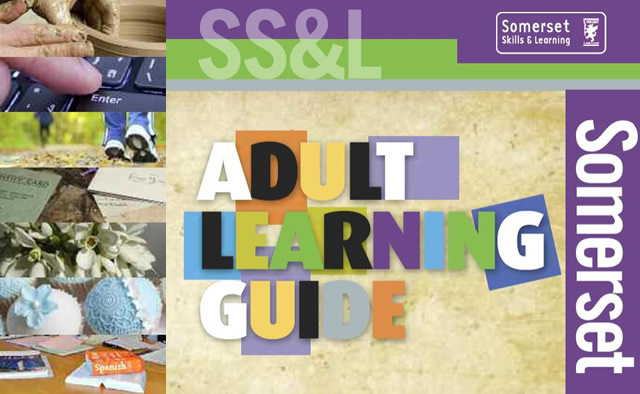 Adult Learning Guide cover