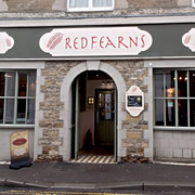 Redfearns Cook School Opens for Business on 18th March