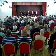 Parliamentary Candidates Pitch for Voters at Wincanton Hustings