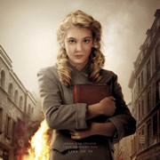 """The Book Thief"" - Wincanton Film Society - Tuesday 19th May"