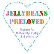 Jellybeans Preloved Market – Sell Your Kids Outgrown Clothing & Toys