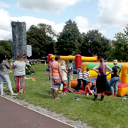 South Somerset Playdays Are Coming to Wincanton - July and August 2015